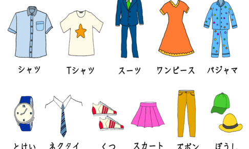 みんなの日本語ワークシート22課