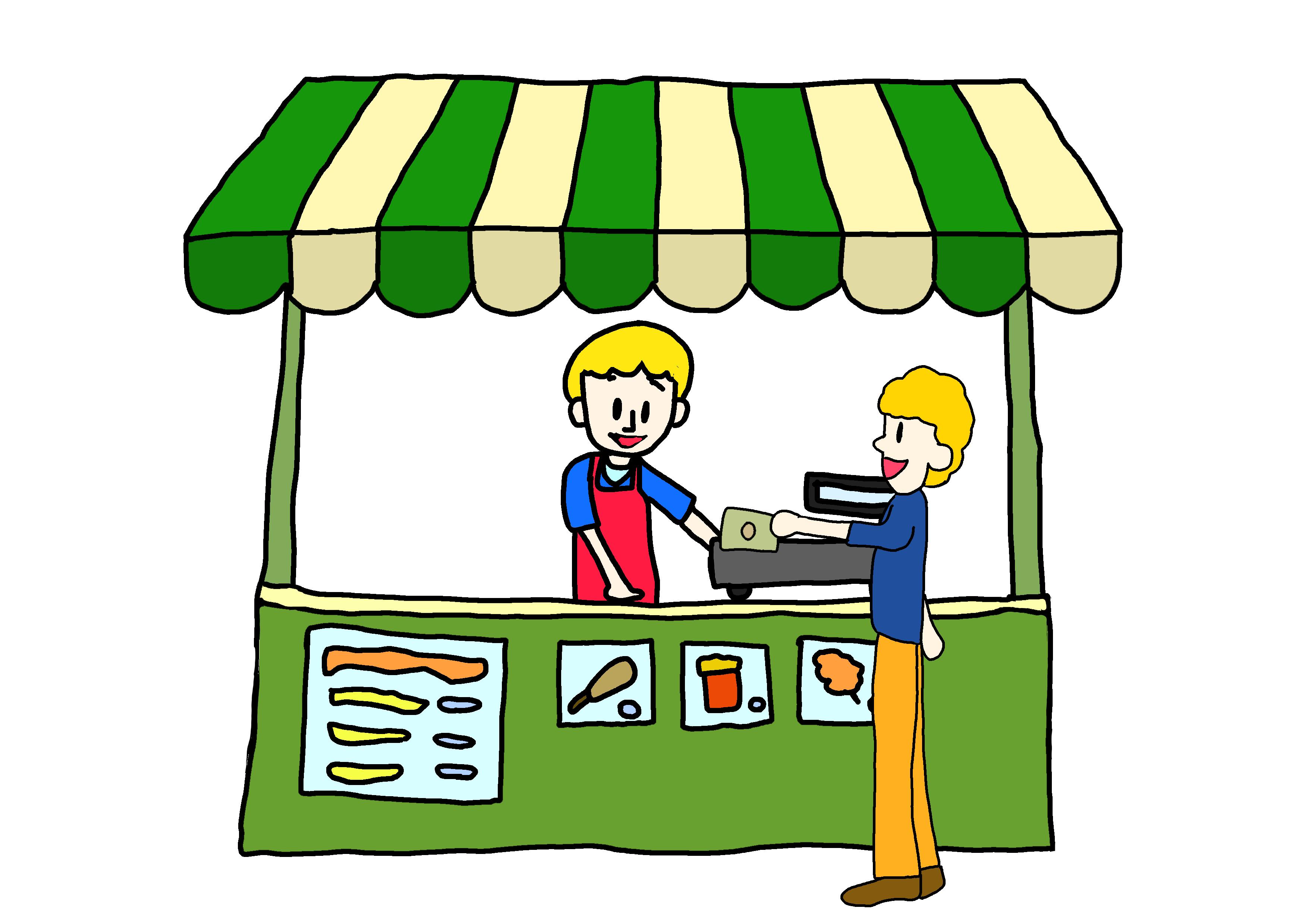 みんなの日本語28課イラスト【売れます】